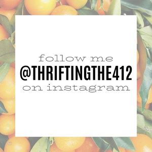 Are you on IG? Follow me!